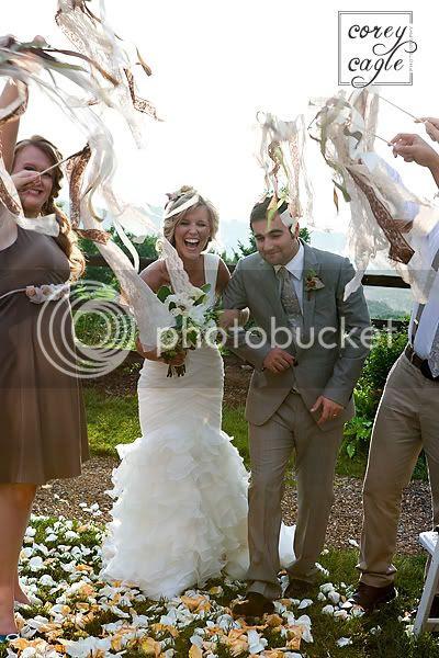 Crest Center Wedding