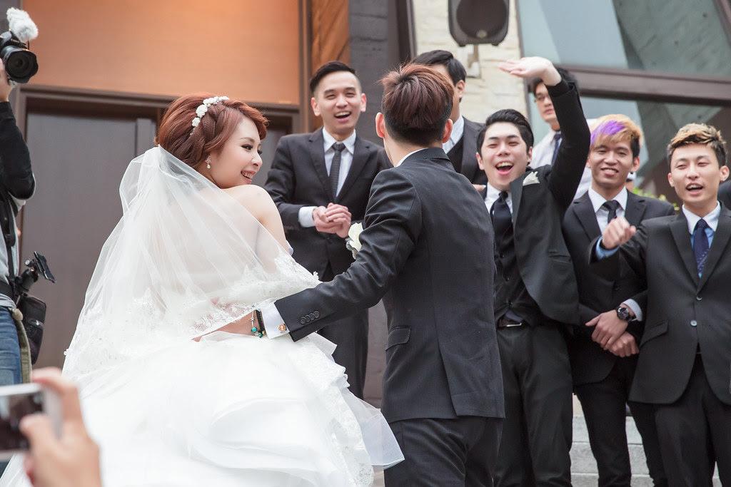 台北內湖麗庭 婚攝-CT