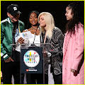 Normani, Bebe Rexha, Ella Mai & Kane Brown Announced American Music Awards 2018 Nominees Bebe Rexha ...