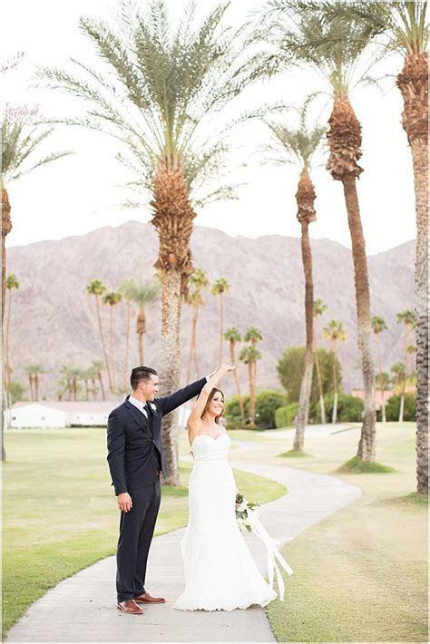 Morgan & Blair: Palm Springs Perfection at La Quinta