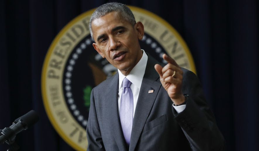 President Obama's record on defeating hackers has come into focus during the transition as he orders a sweeping probe of Russia's alleged hack on the president's own Democratic Party. (Associated Press)