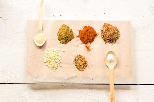 Enchilada seasoning mix that will make your recipes exciting - The Tortilla Channel