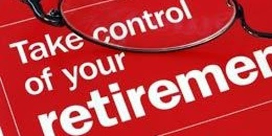 RETIREMENT & REAL ESTATE INVESTING | Real Estate