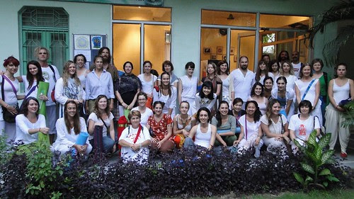 Yoga Teacher Training In Rishikesh by Rishikesh Yog Peeth