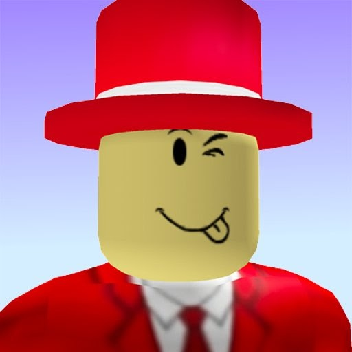 Imagenes Del Creador De Roblox Irobux Update - red meep hat roblox wikia fandom powered by wikia