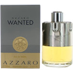 Azzaro Wanted by Azzaro, 3.4 oz EDT Spray for Men