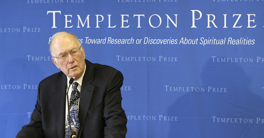 Charles H. Townes, Physicist Who Helped Develop Lasers, Dies at 99 - NYTimes.com