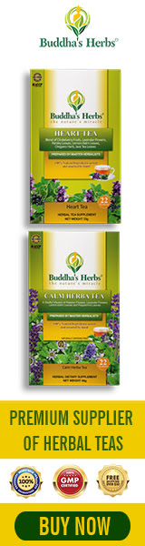 Premium Supplier Of Herbal Teas