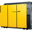 Kaeser Launches Redesigned ESD Series HP Compressors - Industrial Machinery Digest