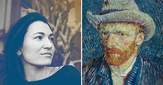 Nicole Krauss's Beautiful Letter to Van Gogh on Fear, Bravery, and How to Break the Loop of Our Destructive Patterns