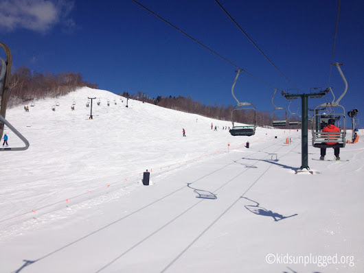 Top Picks for the 2015 Ski Season – #SkiVermont | Kids Unplugged