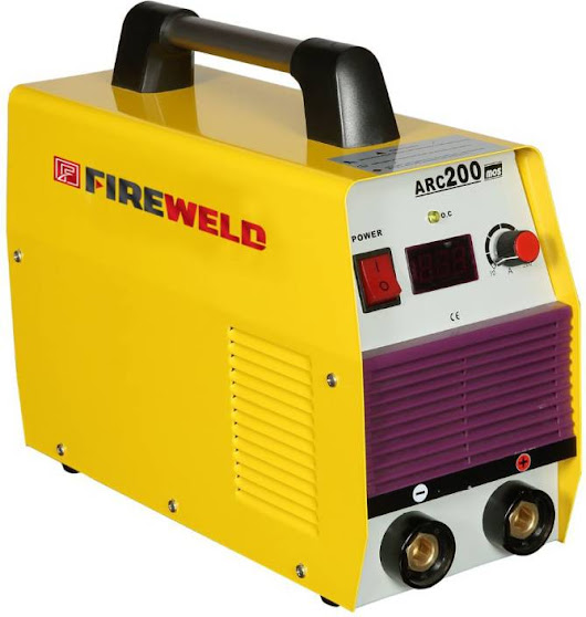 FIREWELD FW-ARC200i Inverter Welding Machine Price in India - Buy FIREWELD FW-ARC200i Inverter Welding Machine online at Flipkart.com
