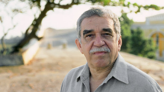 Gabriel García Márquez, Conjurer of Literary Magic, Dies at 87
