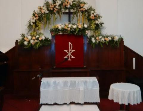 dekorasi gereja sederhana - nice blog