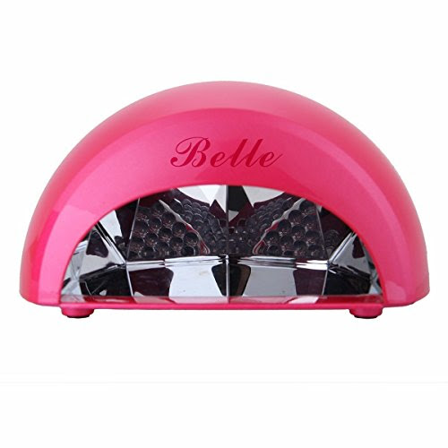 Perfect Nail Tool!!! Belle New High Quality Dome P | The Daily Mamma