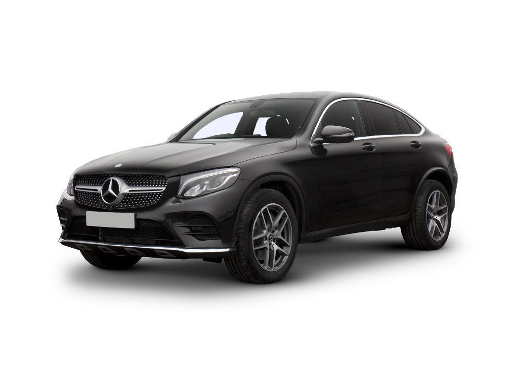 Mercedes-Benz GLC Coupe Personal Leasing Deals | Compare ...