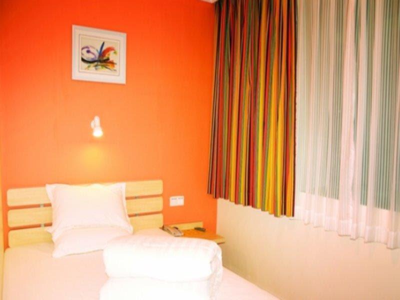 Review 7 Days Inn Guangzhou Tianhe Tangxia Junjing Park Branch