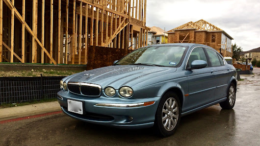 Why You're Wrong About The Jaguar X-Type