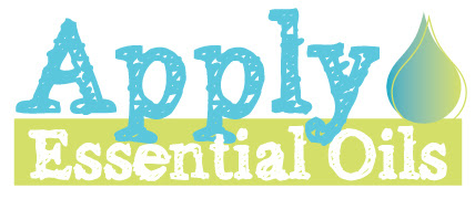How to apply topically essential oils