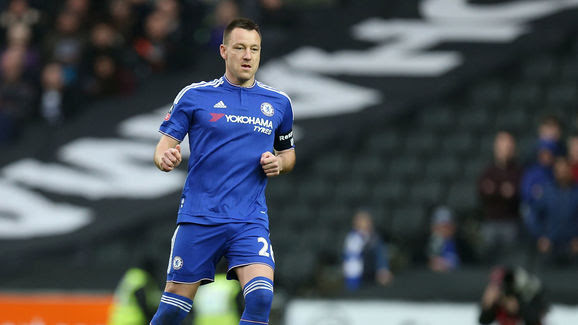 Milton Keynes Dons v Chelsea - The Emirates FA Cup Fourth Round