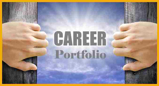 Your Career Portfolio – A New Look!