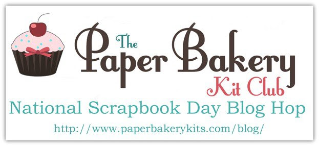Happy National Scrapbooking Day from The Paper Bakery!!