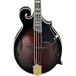 Ibanez M522 - Dark Violin Sunburst Gloss F Style Acoustic Mandolin