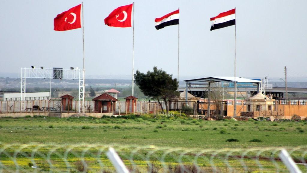 Τουρκία: Μεθόδους Χίτλερ ξεσήκωσαν για να εισβάλλουν…