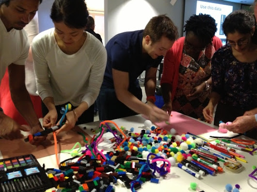 Activities for Building Visual Literacy | MIT Center for Civic Media