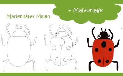 Inspiration zu Kunst und Kind - Malen mit Kindern und als ...