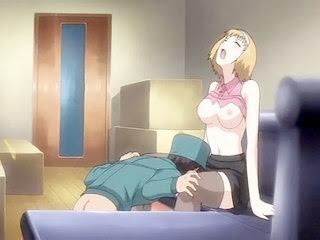 hard hentail