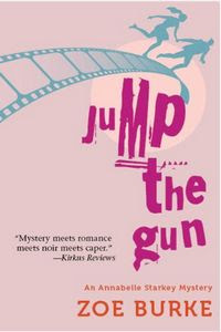 Jump the Gun by Zoe Burke