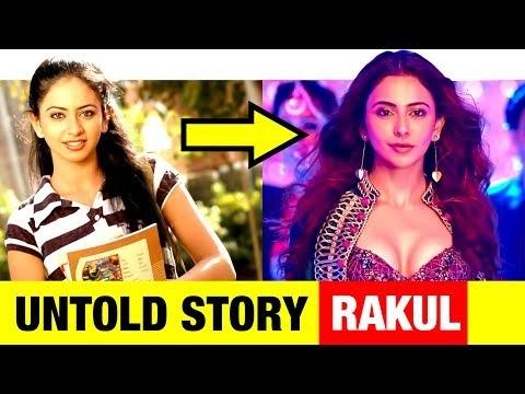 Rakul Preet Singh Biography   Age   Birth   Tollywood   Life story Hindi