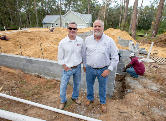 How Florida Builders Are Trying To Tackle A Construction Worker Shortage | Here & Now
