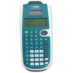 TI-30XS MultiView Scientific Calculator, 16-Digit LCD