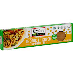 Explore Cuisine Spaghetti, Organic, Chickpea - 8 oz