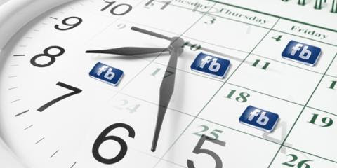 ​Step by Step Directions on How to Schedule your Facebook Posts - South Bellmore