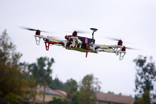 Commercial Drone Regulations: Limitations and Hopes for the Future