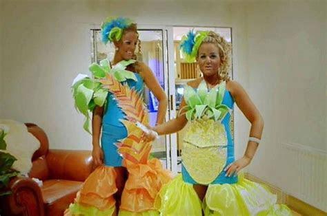 Big Fat Gypsy lawsuit! Traveller wedding dress designer