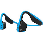 AfterShokz Trekz Titanium Bluetooth Headset - Ocean Blue/Black