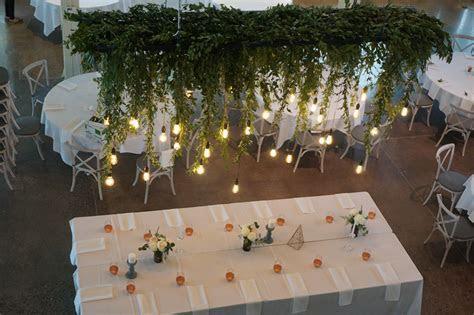 minneapolis, vines, florist, leaves, wedding decorations