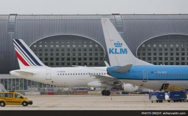 Air France-KLM Chief Quits In Surprise Move To IATA