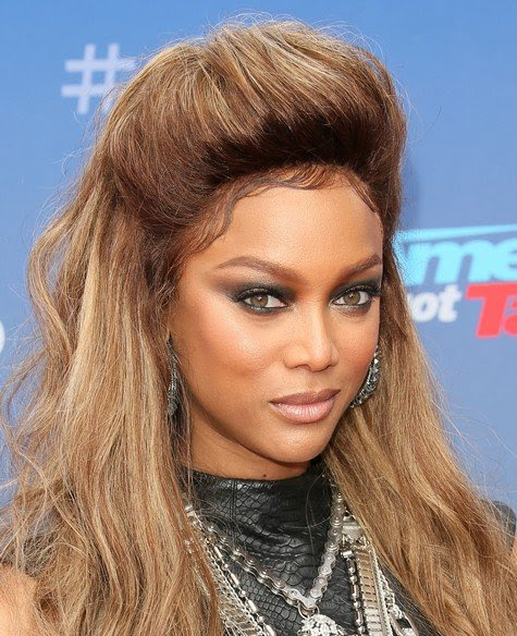 Tyra Banks Project Runway: Big Brother Global: Thursday Gossip & Reality Schedule