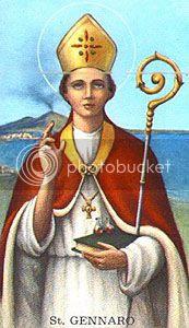 IMG ST. JANUARIUS Martyr