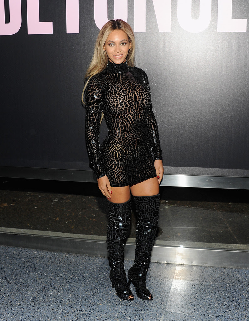 Beyonce+Knowles+Boots+Over+Knee+Boots+PbEL0RbkP8Wx
