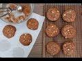 Recette Cookies Moelleux Poudre De Noisette