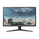 "LG 27GK750F-B 27"" 16:9 Full HD FreeSync Gaming Monitor - 27GK750F-B"