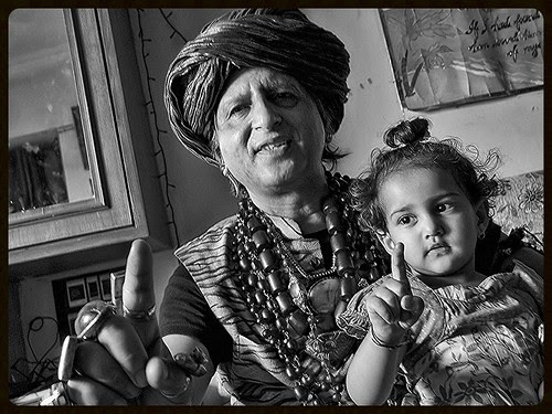 Why Marziya Sometimes Shoots Better Pictures Than Me by firoze shakir photographerno1