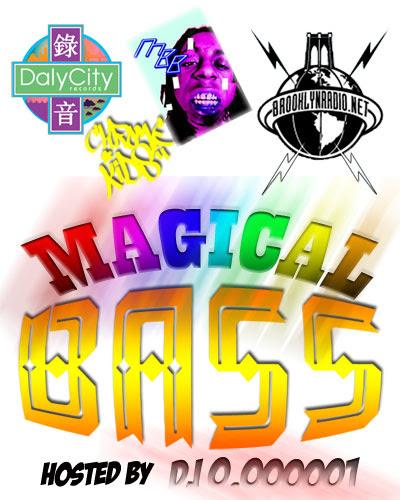 Magical Bass