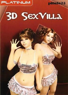 3D Sex Villa 34.001 (Platinum)  full Download